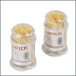 Toothpicks (2 packages)