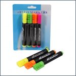 Highlighter set (4 pcs)